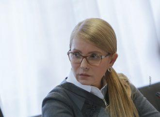 Юлія Тимошенко: Земля та стратегічна власність мають залишатися в руках українців і використовуватися для розвитку нашої країни