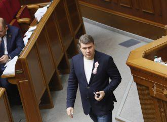 Вадим Івченко: Ми знову зупинили спробу протягнути рішення про продаж землі за спиною народу