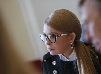 Рада підтримала ініціативу Юлії Тимошенко підвищити надбавки на догляд особам з інвалідністю