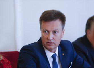 Влада повинна врешті розробити єдиний план деокупації Донбасу, – Валентин Наливайченко
