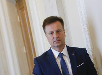 На «нормандській зустрічі» президент має представити український план відновлення миру, – Валентин Наливайченко