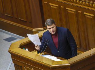 Вадим Івченко: Треба об'єднуватися та разом захищати сільськогосподарську землю