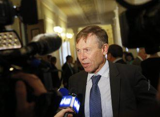 Сергій Соболєв: Уряд має негайно відкликати законопроєкт про розпродаж земель