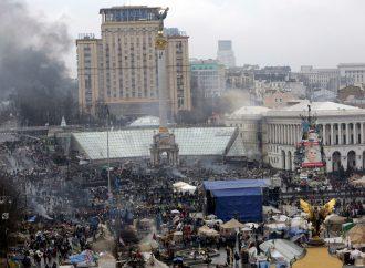 Сьогодні не варто говорити багато слів, – Юлія Тимошенко про День гідності та свободи