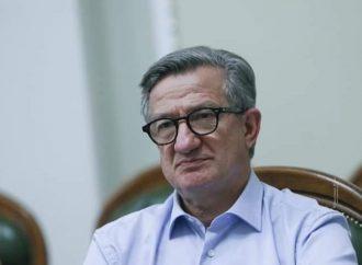 Сергій Тарута: Екологічна модернізація індустрії має бути вигідною українським промисловцям