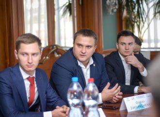 Представники «Батьківщини» пройшли міжнародне навчання у Будапешті