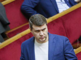 Вадим Івченко: Влада повинна підтримувати українських фермерів, а не продавати землі на яких вони працюють