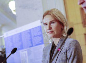 Для України Міжпарламентський союз є прикладом формування міцних засад парламентаризму, – Олена Кондратюк
