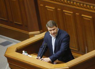 Вадим Івченко: Уряд муситьякнайшвидшерозглянути питання продовольчої безпеки країни