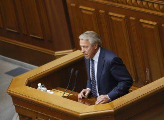 «Батьківщина» наполягає на вдосконаленні вищої освіти в Україні