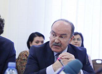 Михайло Цимбалюк: Система соцстрахування потребує змін в інтересах людей