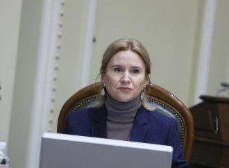 Олена Кондратюк: Україні потрібен системний діалог влади з медіаспільнотою