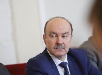 Михайло Цимбалюк: Держбюджет-2020 не передбачає розвитку середньої освіти