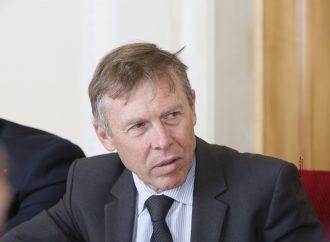 Сергій Соболєв: Це був «чорний тиждень» в історії українського парламентаризму