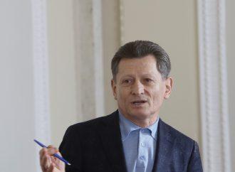 Михайло Волинець: Українці заслуговують на своєчасне отримання зарплат
