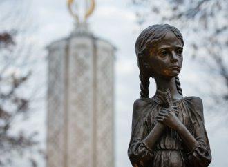 Не забудемо ніколи, – Юлія Тимошенко вшанувала пам'ять жертв голодоморів