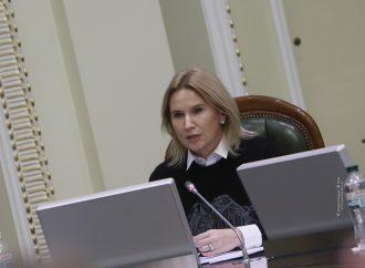 Парламент має невідкладно ухвалити поправки до закону про ДБР, щоб продовжити розслідування злочинів проти Майдану, – Олена Кондратюк