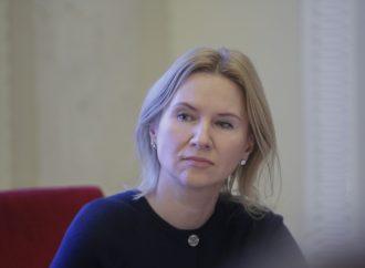 Олена Кондратюк: Україні потрібен гендерний аналіз на всіх рівнях розробки та ухвалення рішень