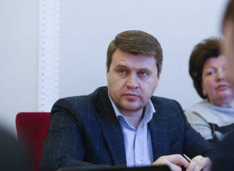 Вадим Івченко: Відкриття ринку землі зруйнує майбутнє українців