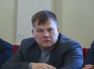 ОлегМейдич: «Батьківщина» не дозволить протягнути антинародну земельну авантюру влади