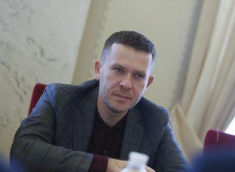 Іван Крулько: Будь-які політичні процеси на Донбасі можливі лише після виконання безпекових умов