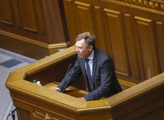 Сергій Соболєв: Мир – це НАТО