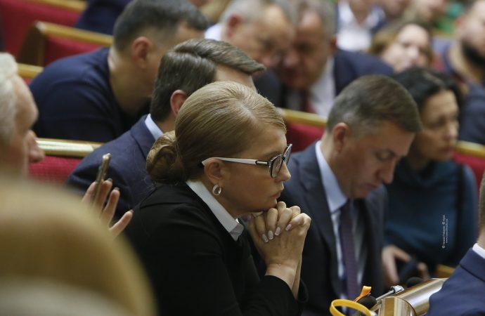 Парламентські слухання щодо розпродажу землі, 04.12.2019