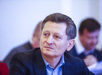 Михайло Волинець: Зробимо все, аби забезпечити українцям гідну якість життя