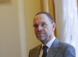 Сергій Власенко: Рішення монобільшості не розв'язують проблеми людей і ведуть до втрати незалежності парламенту