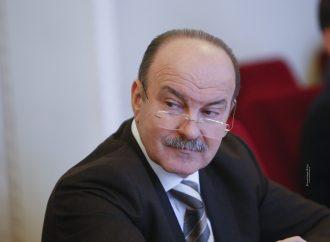 Михайло Цимбалюк: Влада повинна надавати належне соціальне забезпечення усім українським воїнам