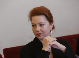 Альона Шкрум: Розвиток економіки та внутрішня стабільність зроблять Україну привабливою для інвесторів