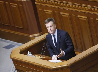 Валентин Наливайченко: Президент повинен врахувати інтереси України під час нормандської зустрічі