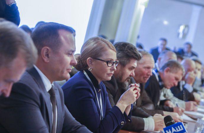 Засідання Національного штабу захисту рідної землі, 05.12.2019