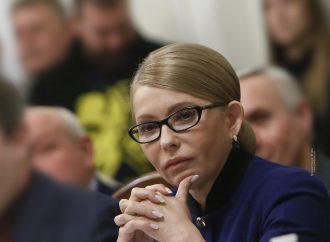 Юлія Тимошенко візьме участь у роботі Третього Українського Жіночого Конгресу