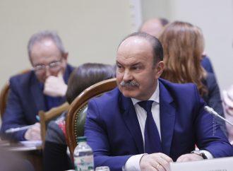 Михайло Цимбалюк: Передноворічний розпродаж державного майна – шлях у нікуди