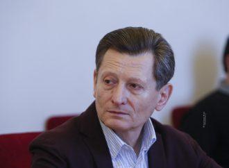 Михайло Волинець: Урядовий законопроєкт про працю ставить під загрозу євроінтеграційні прагнення України