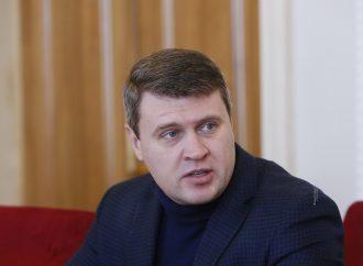 Вадим Івченко: У питанні земельного закону влада мусить діяти, опираючись на думку людей