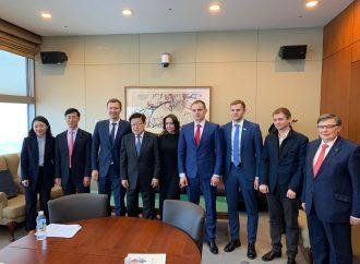 Андрій Ніколаєнко: Економічні відносини між Україною та Кореєю знову можуть стати потужними