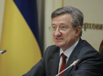 Сергій Тарута: Основна орієнтація Концепції сталого розвитку України – інтереси людей
