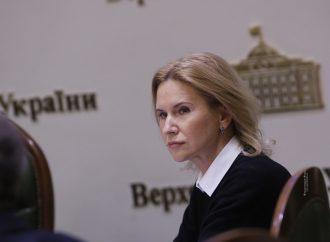 Олена Кондратюк: Зміни до регламенту Верховної Ради, що обмежують права народних депутатів, – недоречні