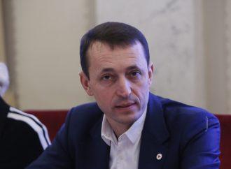 Валерій Дубіль: В Україні потрібно розробити чіткі алгоритми дій для боротьби з коронавірусом