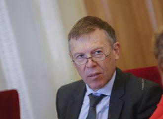 Сергій Соболєв: «Батьківщина» вимагає захистити українців від коронавірусу