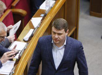 Вадим Івченко: Іноземним спекулянтам не місце на українському земельному ринку