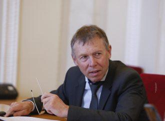 Сергій Соболєв: Заяву про відставку уряду має розглядати парламент, а не президент