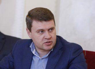 Вадим Івченко: «Батьківщині» вдалося захистити сільські школи