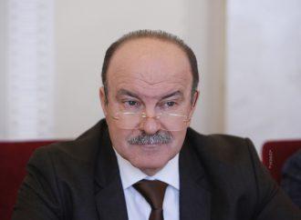 Михайло Цимбалюк: Владна ініціатива щодо призову 18-річних – це абсурд