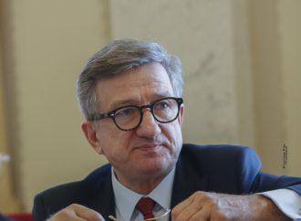 Сергій Тарута: Україні необхідно переходити від моделі ліберальної економічної політики до захисту промислового сектору