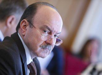 Михайло Цимбалюк: Чинний уряд відлякує іноземних інвесторів скандалами та хибними кроками