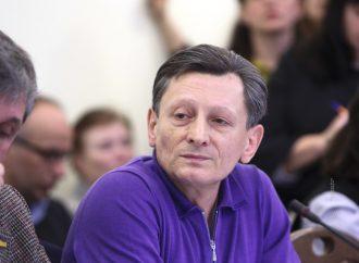 Михайло Волинець: Трудове законодавство, що протягує влада, ставить під загрозу євроінтеграційніпрагнення українців