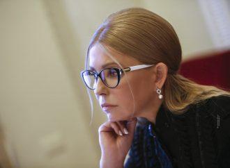 Юлія Тимошенко – гість ефіру на телеканалі ZIK